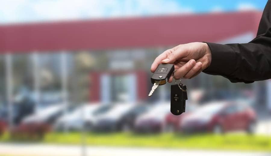 ventes voitures neuves