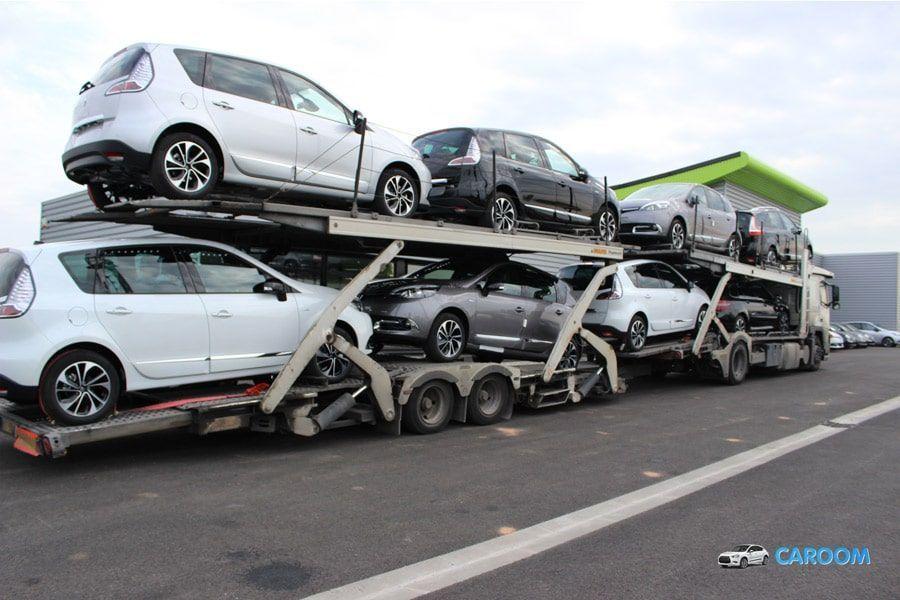 livraison voiture neuve auto-ici