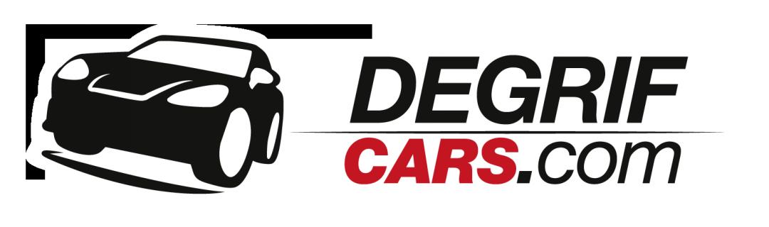 logo Degrifcars