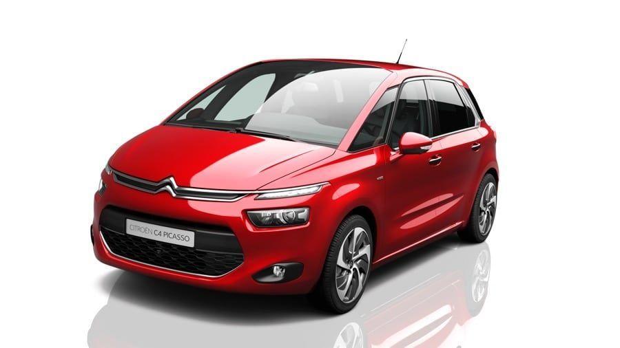 Guide achat : Quelle Citroën C4 Picasso choisir ?
