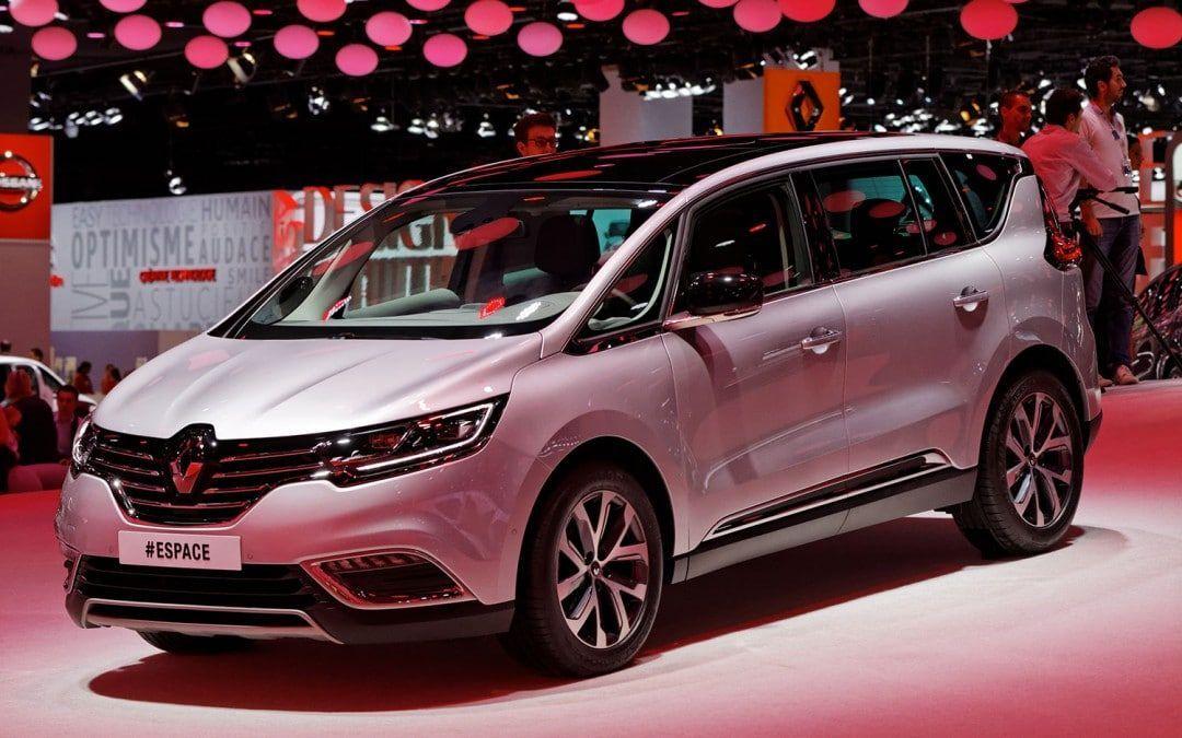Renault annonce une baisse d'émission de ses véhicules diesel
