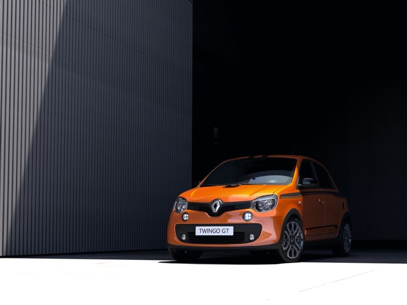 twingo gt nouvelle sportive chez renault. Black Bedroom Furniture Sets. Home Design Ideas
