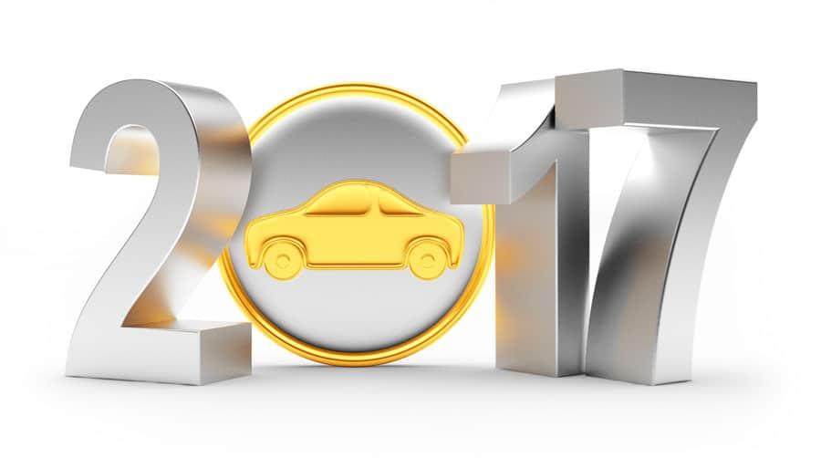 Assurances auto en 2017