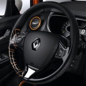 Volant Renault Captur