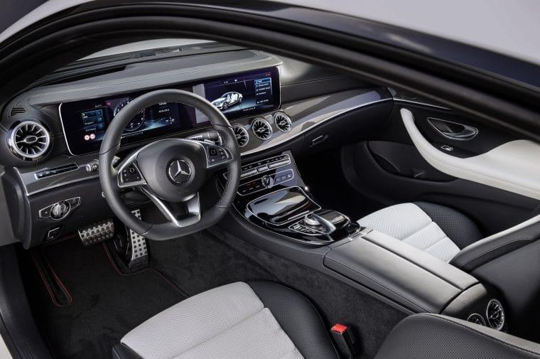 Mercedes Classe E Coupe 2017 Tarifs Infos Photos