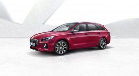 Hyundai i30 Salon de Genève 2017 Caroom.fr