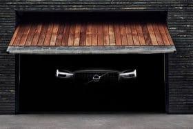 Volvo XC60 Salon de genève 2017 Caroom.fr