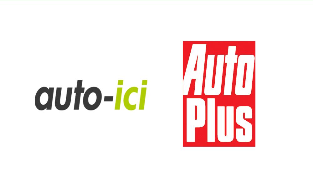 AutoPlus attribue 9 sur 10 a Auto-ICI