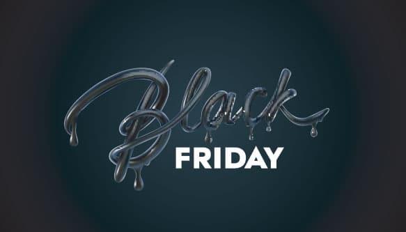 le black Friday dans l'automobile, les bonnes affaires