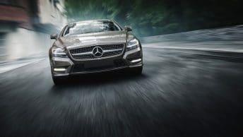 Mercedes rattrapé par le scandale dieselgate