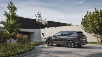 Seat Tarraco Hybride Rechargeable
