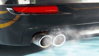 Malus sur les émissions de CO2 : Durcissement du barème en 2020