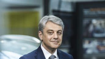 Luca de Meo DG Renault