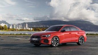 Audi S3 2020 Berline