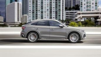 Audi SQ5 Sportback TDI 2021