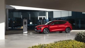 Seat Leon e-Hybrid 2021