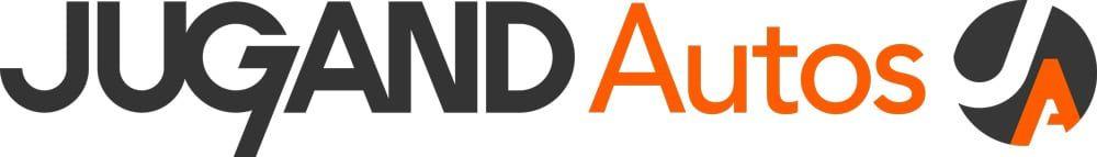 Le logo de Jugand Autos