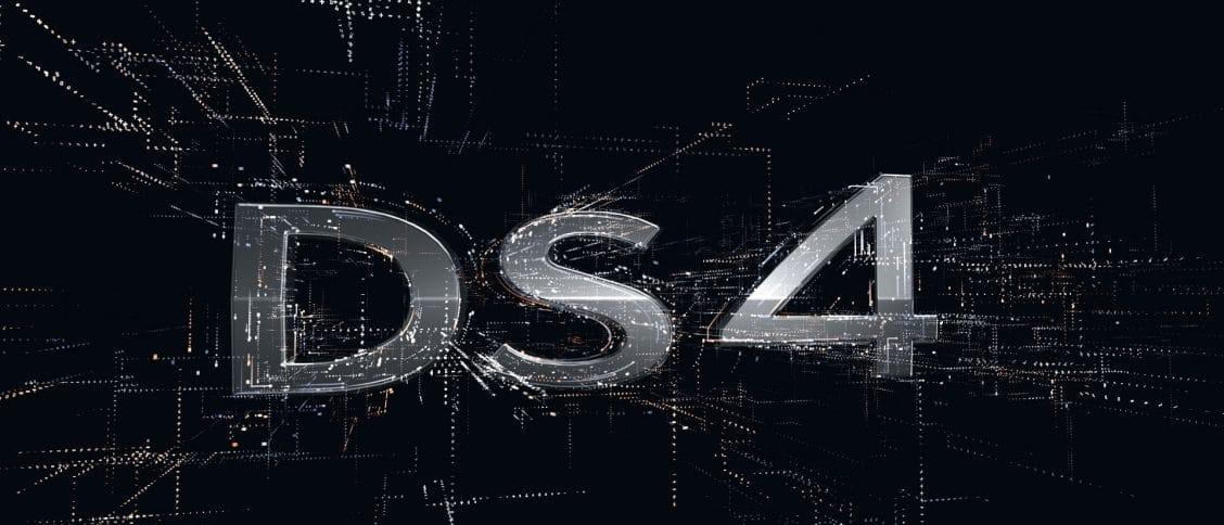 Logo DS 4 2021