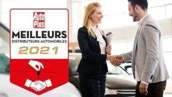 Classement Autoplus 2021