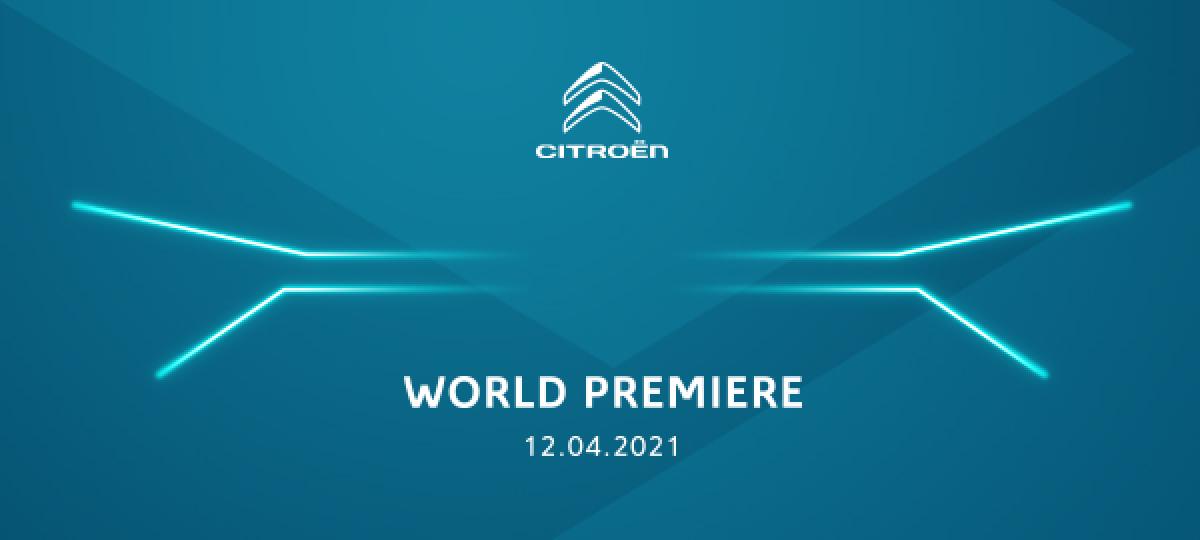 Nouvelle Citroen C5 2021