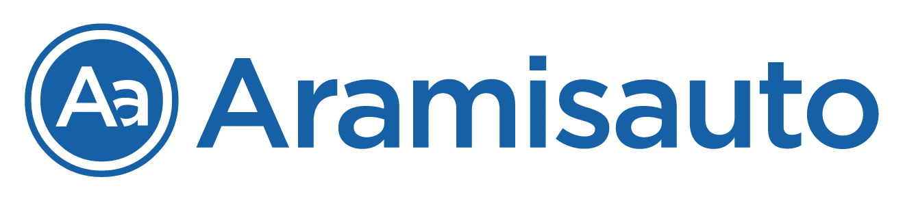 Logo Aramisauto