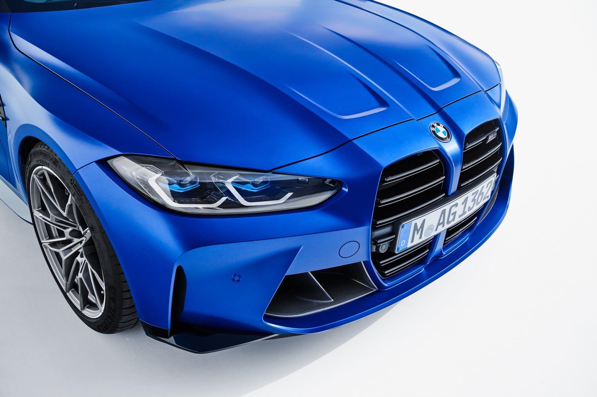 BMW M4 cabriolet 2021