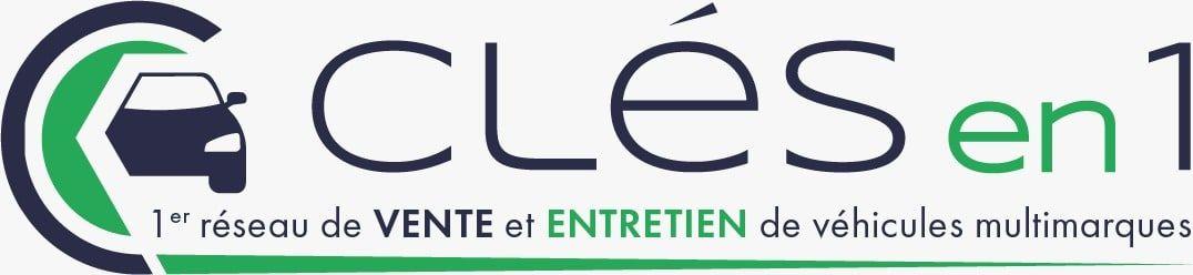 Logo de Clés en 1