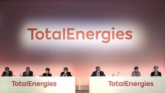 TotalEnergie