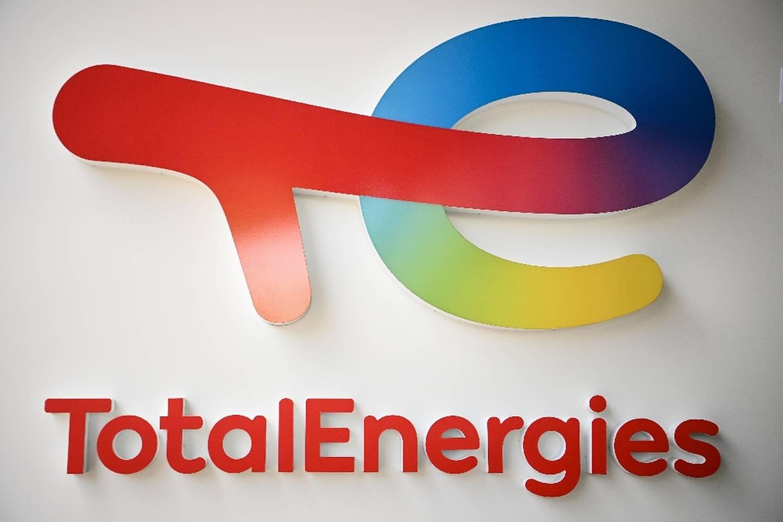 logo TotalEnergie