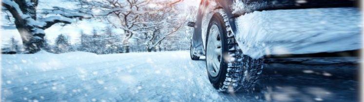 pneus hiver pneus neige