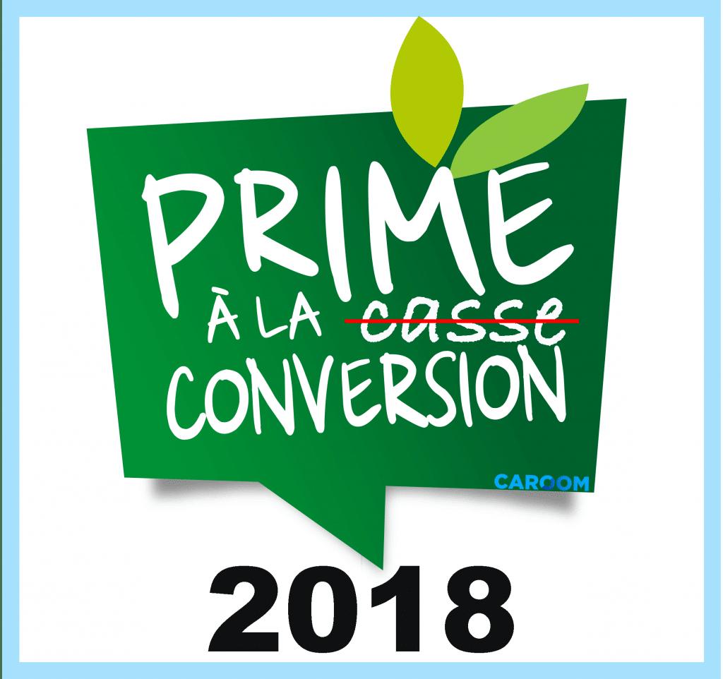 Prime A La Conversion Prime A La Casse 2019 Les Changements