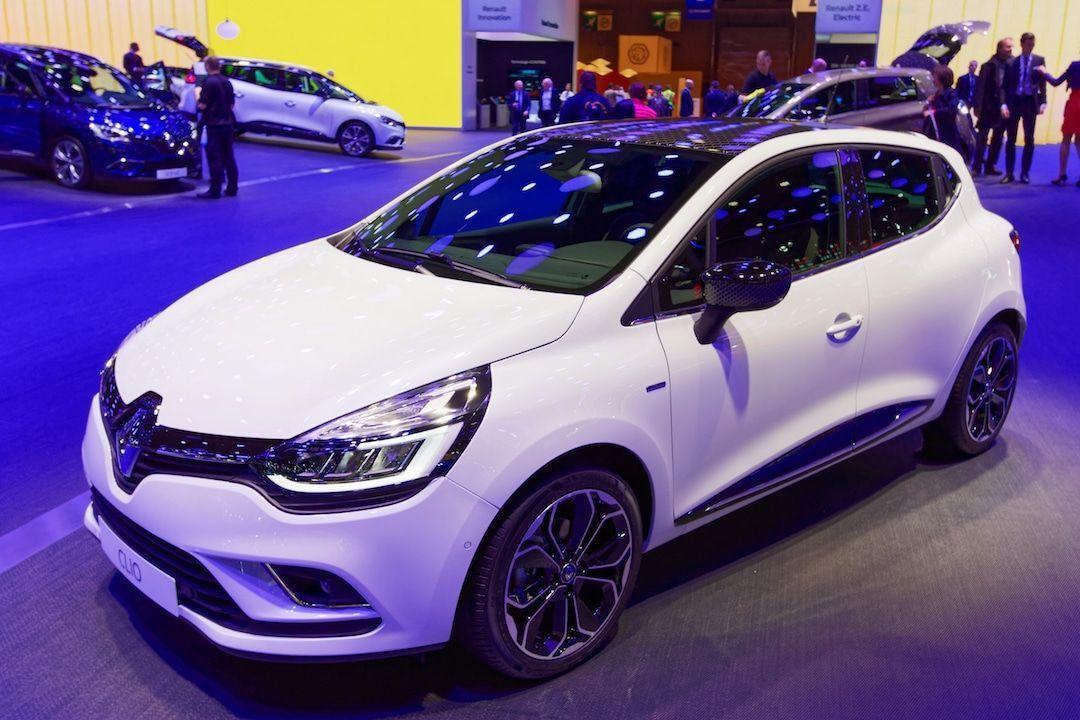 Quelle Renault Clio 4 Choisir Dimensions Finitions