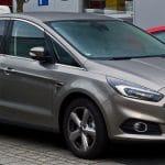 Ford S-Max Titanium