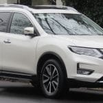 Nissan X-Trail Tekna 7 Places