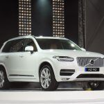 Volvo XC90 7 Places